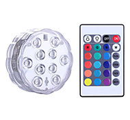 YWXLight® Night Decoration Light 1W USB Color-Changing DC 5V