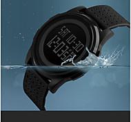 Men's Fashion Watch Wrist watch Unique Creative Watch Sport Watch Dress Watch Smart Watch Chinese Digital Calendar Chronograph Water