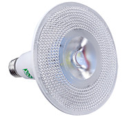 18W E27 Luces PAR PAR38 18 leds SMD 3030 Regulable Decorativa Blanco 1700-1800lm 6000-6500