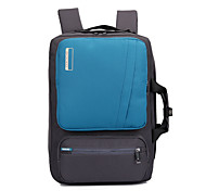 Backpacks Shoulder Bags for Universal Power Supply Flash Drive Hard Drive Power Bank Mouse Headphone/Earphone Solid Color Polyester