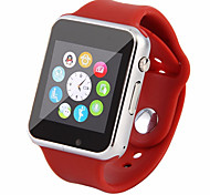 M3X Smartwatch Phone  1.54 inch MTK6261 Camera Anti-lost Sound Recorder Alarm Pedometer FM Sleep Monitor