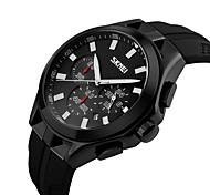 Недорогие -9135 мужские часы топ бренд роскоши skmei мужчины военные наручные часы мужские часы хронограф кварцевые часы мужские спортивные часы