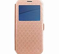 baratos -Estojo para carteira de motorola g5 plus g5 porta-carteira flip padrão magnético ling xadrez duro PU couro com caixa de janela