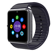 cheap -Smart Watch Camera Hands-Free Calls Audio Activity Tracker 2G Bluetooth3.0 iOS Android SIM Card