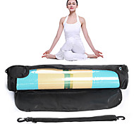 L Storage Bag Yoga Mat Bag Yoga Fast Dry Wearable Low-friction Lightweight Oxford