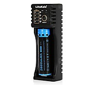 Liitokala Lii-100 1.2V 3.7V AA /AAA 18650 26650 Lithium Battery Smart Charger