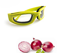 cheap -1pc Onion Goggles And BBQ Safety To Avoid Tears Protect Eyes Glasses