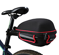 West biking Bike Bag Bike Trunk Bags Bike Saddle Bag Rain-Proof Breathability Lightweight Bicycle Bag Cloth Lycra Cycle Bag - Cycling