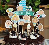 Недорогие -торты торты ко дню рождения подарки на день рождения декораторы десерта
