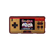 3.0 classic retro handheld game player console de videogame para crianças built-in 638 classic fc games support 2 players tv-output