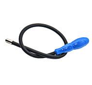 cheap -360 Degrees Adjustable Motorcycl Car ATV Repair Hunt Magnetic Pick UP Tool