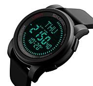Недорогие -skmei men's woman 1289 многофункциональное движение электронные часы