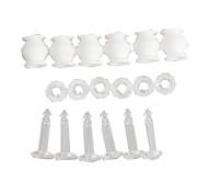 Недорогие -KSX2363 1 комплект Комплектующие Аксессуары Металлические