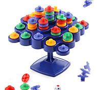 Настольная игра Игры с блоками Игрушки Круглый Не указано Куски