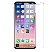 cheap -Tempered Glass Screen Protector for Apple iPhone X Front Screen Protector High Definition (HD) 9H Hardness