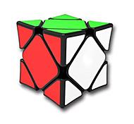Rubik's Cube 0934C-8 Cubo Macio de Velocidade Skewb Cube Cubos Mágicos Plásticos Quadrada Aniversário Dia da Criança Dom