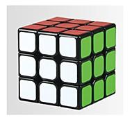 Rubik's Cube MOFANGGE Thunderclap Cubo Macio de Velocidade 3*3*3 Cubos Mágicos Plásticos Quadrada Aniversário Dia da Criança Dom