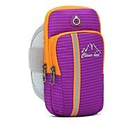 1 L Bag Cell Phone per Corsa Borse per sport Indossabile Traspirabilità Marsupio da corsa Tutti Cellulare
