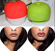 cheap -Sexy Mouth Beauty Green Double Red Single Lobbed Pump Device Quick Lip Plumper