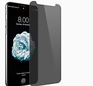 preiswerte -Displayschutzfolie Apple für iPhone X Hartglas 1 Stück Bildschirmschutz für das ganze Gerät Datenschutz Anti - Spionage