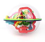 Мячи Обучающая игрушка Лабиринты и логические головоломки Пазлы и логические игры Лабиринт Игрушки Игрушки Круглый 3D Дети Не указано