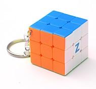 Недорогие -Кубик рубик Мини 3*3*3 Спидкуб Кубики-головоломки головоломка Куб Классика Подарок