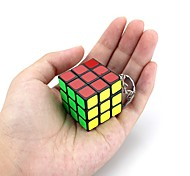 cheap -Rubik's Cube Mini 3*3*3 Smooth Speed Cube Magic Cube Puzzle Cube Relieves ADD, ADHD, Anxiety, Autism Office Desk Toys Gift