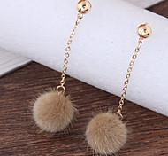 cheap -Women's Drop Earrings - Fashion Ball For Daily Casual