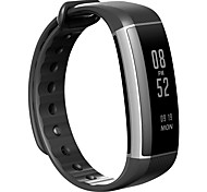 Zeblaze® Zeband Plus Bluetooth Smart Sports Bracelet Pedometer Heart Sleep Monitoring  Android I0S Mobile Phone