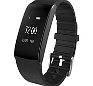 A86 Smartband Heart Rate Blood Pressure Watches Pulse Monitor Smart Band Fitness Bracelet Activity Tracker Wristband Pedometer