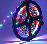 5M LED Strip light lamp 300leds 5050SMD RGB DC5V Not waterproof For TV Background Lighting 1PCS