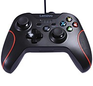 cheap -Lenovo Cable Gamepads for Gaming Handle Wired