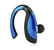 cheap -X16 Wireless Headphones Dynamic Aluminum Alloy Mobile Phone Earphone Mini / with Volume Control / with Microphone Headset