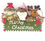 1pc Christmas Decorations Christmas OrnamentsForHoliday Decorations 38X26CM