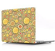 """Недорогие -MacBook Кейс для Имитация дерева Поликарбонат Новый MacBook Pro 15"""" Новый MacBook Pro 13"""" MacBook Pro, 15 дюймов MacBook Air, 13 дюймов"""