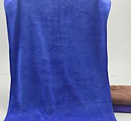 Недорогие -Свежий стиль Полотенца для мытья,Однотонный Высшее качество 100% микро волокно Полотенце