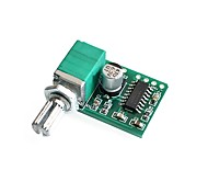 Недорогие -pam8403 мини-5v цифровой небольшой усилитель
