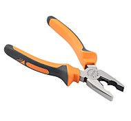 Flat Nose Repair Bent Cut Pliers Vice Insulated -slip Electrical Wire Cable Cutters Clamping Stripping Hand Tools