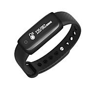 Kimlink® Y02S Smartwristwatch Fitness Tracker Call Reminder Heart Rate Monitor Blood Pressure Measurement Smartwatch