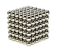 Magnet Toys Super Strong Rare-Earth Magnets Magnetic Blocks Magnetic Balls Stress Relievers 20 Pieces 10mm Toys Magnetic Type Simple