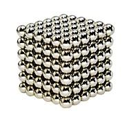 Недорогие -Магнитные игрушки Сильные магниты из редкоземельных металлов Магнитный конструктор Неодимовый магнит Магнитные шарики Устройства для