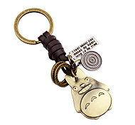 Keychain Jewelry Animal Design Personalized All