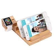 Soporte de carga para reloj stand de apple all-in-1 para universal