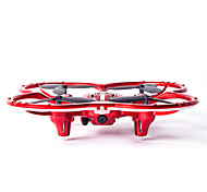 cheap -RC Drone YH - 13HW 4 Channel 2.4G With 0.3MP HD Camera RC Quadcopter Height Holding Forward/Backward LED Lighting Headless Mode