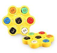 Игрушечные счеты Игрушки Числа Буквы Персонажи Для детской игра Классика Новый дизайн Куски