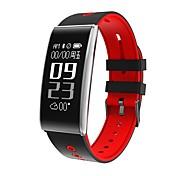 kimlink® s11hr smart wristband вызов напоминание фитнес-трекер сна монитор измерения сердечного ритма измерение артериального давления