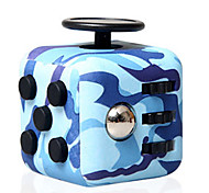 Fidget Desk Toy Fidget Cube Toys Office Desk Toys for Killing Time Stress and Anxiety Relief Focus Toy Relieves ADD, ADHD, Anxiety, Autism