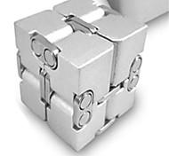 Cubo infinito Juguetes Forma Geométrica Otros Amigos Cumpleaños Almidonado Alivio del estrés y la ansiedad Juguetes de oficina Alivia