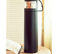 cheap -Office / Career Camping & Hiking Drinkware, 450 Stainless Steel Water Vacuum Cup