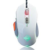 Недорогие -aj-gt кабельная игра мыши lol / cf компьютерная мышь дышащая лампа может быть запрограммирована